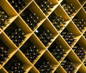 déménagement cave à vins